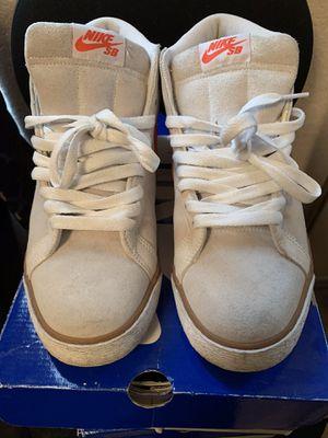 Nike Blazer Premium SB Swoosh Life 9.5 for Sale in Victorville, CA