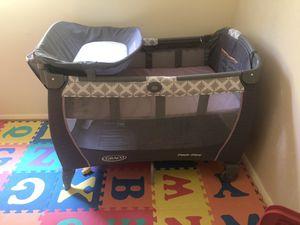Baby grib for Sale in Springfield, VA