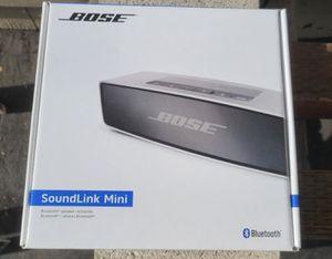 BOSE Soundlink Mini for Sale in Escondido, CA