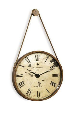 "Heavy Decorative Wall Clock 24"" for Sale in Surprise, AZ"