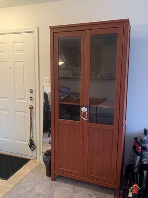 Ikea storage cabinet for Sale in Alexandria, VA