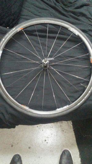 Spark carbon fiber front wheel only for Sale in Fresno, CA