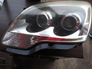 Acadia headlight for Sale in Phoenix, AZ