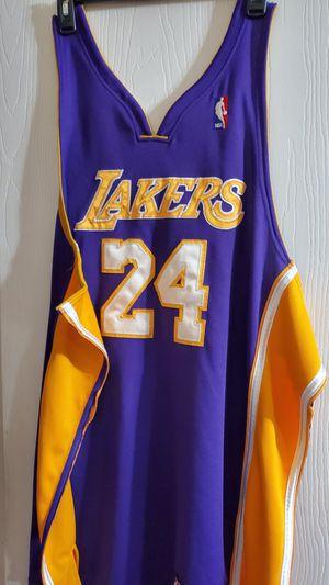 Kobe Bryant Jersey for framing for Sale in Cedar Hill, TX