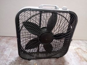 Air fan for Sale in San Angelo, TX