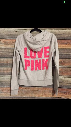 Pink rare hoodie for Sale in Lancaster, OH