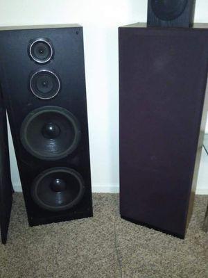 Speakers for Sale in Denver, CO