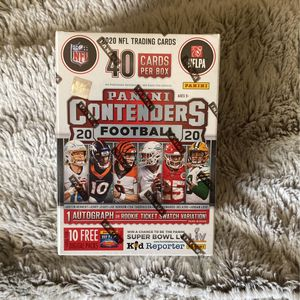 Football Trading Cards for Sale in Santa Ana, CA