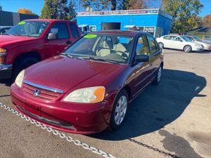 2002 Honda Civic for Sale in Salem, OR