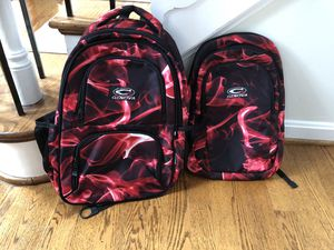 Two in One - Genova backpack for Sale in Herndon, VA