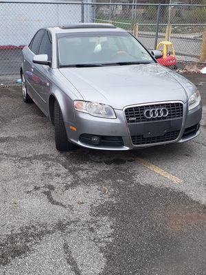 2008 Audi A4 Quattro for Sale in Columbus, OH