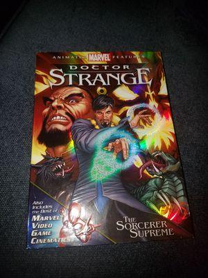 Marvel Doctor Strange for Sale in Gaithersburg, MD