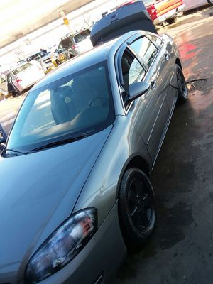 2006 Chevy impala for Sale in Obetz, OH