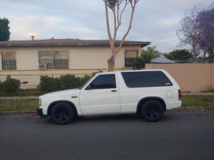 1985 Chevy Blazer *Please read description* for Sale in Santa Ana, CA