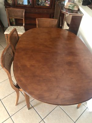 Dinning Table for Sale in Santa Ana, CA