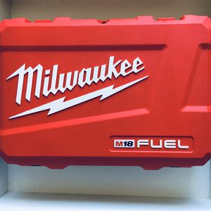 Milwaukee hammer drill fuel 3rd gen for Sale in Corona, CA