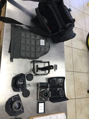 Panasonic LUMIX G 16.2MP for Sale in Greenacres, FL