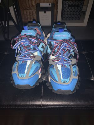 Balenciaga Track Runners (42) for Sale in Baltimore, MD