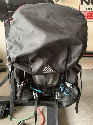 Gregory Hiking Backpack for Sale in Scottsdale, AZ