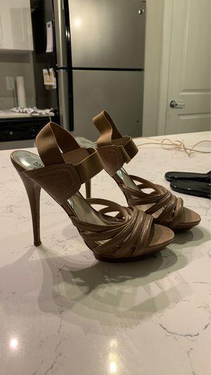 Michael kors heels size 9 for Sale in Tamarac, FL