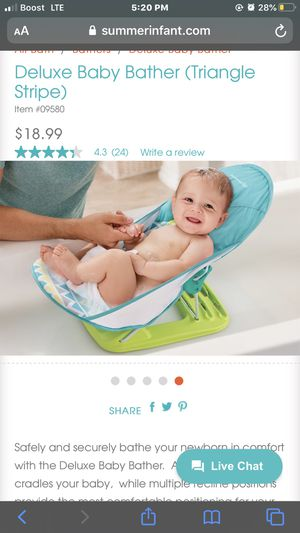 Baby BAther for Sale in Garden Grove, CA