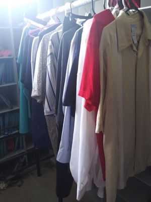Bundle men clothes all for Sale in Lake Worth, FL
