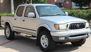 Great-TRUCK Toyota TACOMA 2002 for Sale in Towson, MD
