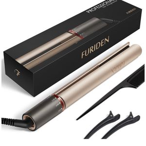 Furidan hair straightener and curler for Sale in Greenwich, CT