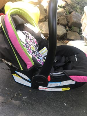 Graco car seat for Sale in Kingsport, TN