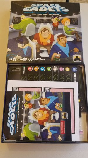 Space Cadets board game for Sale in Denver, CO
