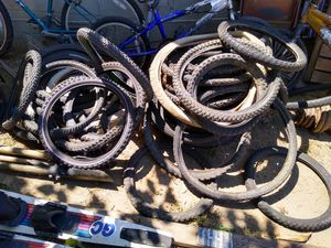 Bicycle tires for Sale in Jurupa Valley, CA