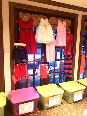 Girls' Clothes and size 13 boots for Sale in Edgewater, NJ