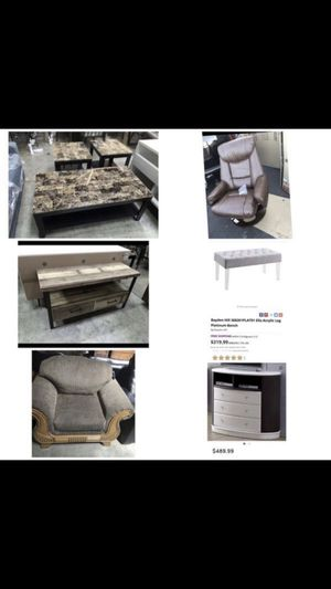 Beautiful new items 100-150$!!! for Sale in San Leandro, CA