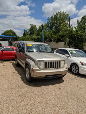 2011 Jeep Liberty for Sale in Kennedale, TX