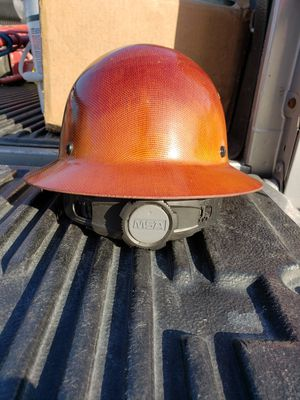 MSA hard hat for Sale in Compton, CA