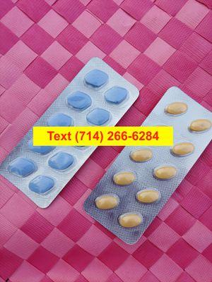 Generic ED blue diamond pills and weekend pills for Sale in San Antonio, TX