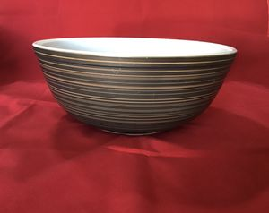 Pyrex Terra 4Qt no. 404 Large Mixing Bowl for Sale in San Diego, CA