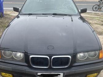Manual 328is E36 for Sale in San Diego,  CA