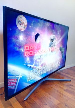 """46"""" SAMSUNG LED SMART HDTV THIN ( FREE DELIVERY ) for Sale in South Gate, CA"""