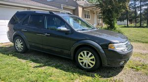 Ford Taurus X for Sale in Laurelville, OH