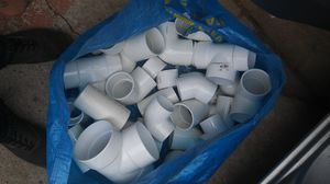 Sprinkler heads and pvc fitting for Sale in San Diego, CA