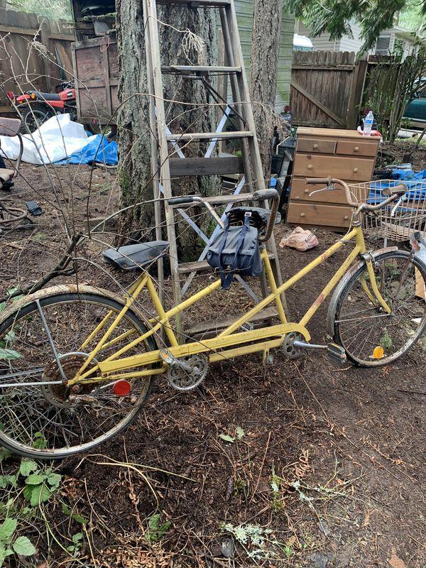Schwinn bike bicycle vintage road bikes dohon fold up bike many more