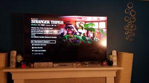 """Ultra HD 4k 70"""" 240 Hz Vizio Smart tv with Panasonic home theatre for Sale in Mill Creek, WA"""