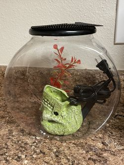 Small Fish Tank Lot for Sale in Edmond,  OK