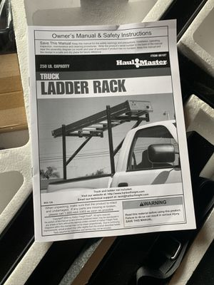 Ladder rack for Sale in Bloomington, MN