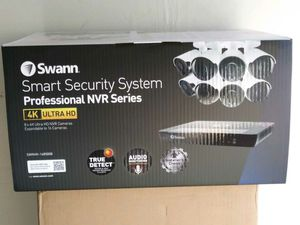 SWANN CAMERAS SWNVK-1685808 for Sale in Los Angeles, CA
