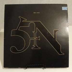 "Nine Inch Nails - Sin - 7"" Vinyl/Lp/Record - Original Black Sleeve Art for Sale in Kent, WA"