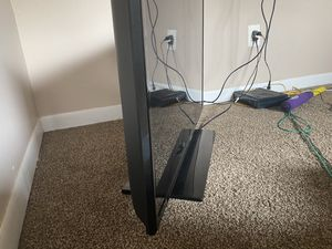 Samsung 40 inch flat screen tv for Sale in Lincoln Park, MI