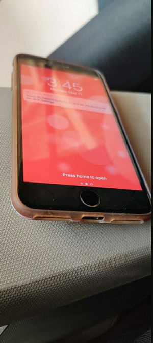 iPhone 7 Plus. T Mobile. 32 GB (Price Firm) for Sale in Chicago, IL