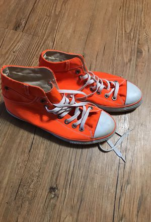 Neon orange Levi's for Sale in Nashville, TN